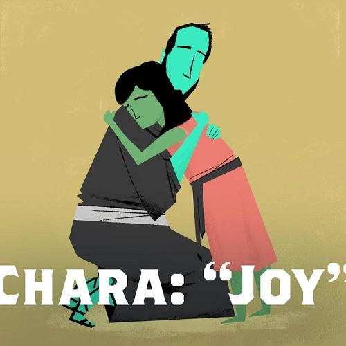 Chara – Bucurie