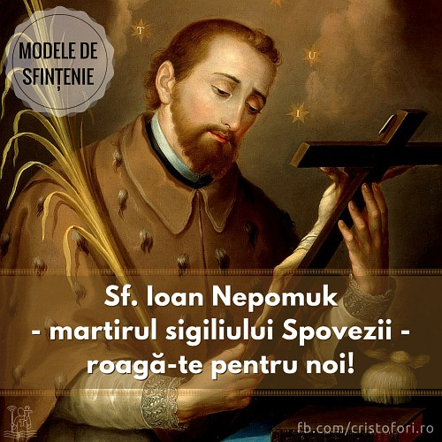 Sf. Ioan Nepomuk