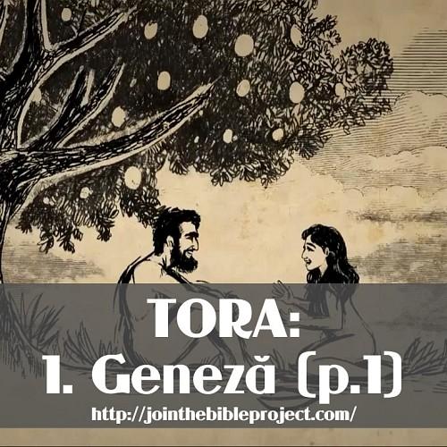 Geneză – partea I