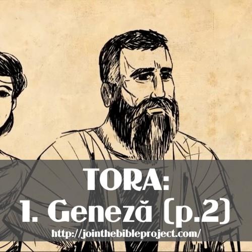 Geneză – partea a II-a