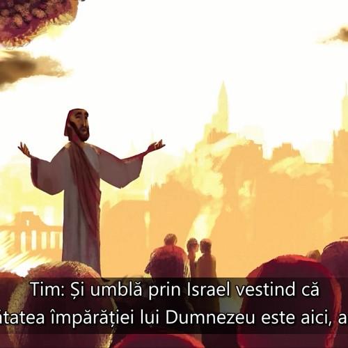 Despre Mesia