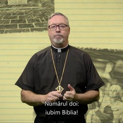 10 lucruri: Iubim Biblia