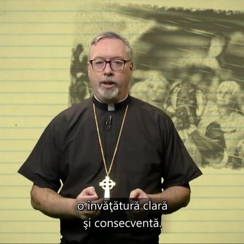 10 lucruri: Rolul autorității Bisericii