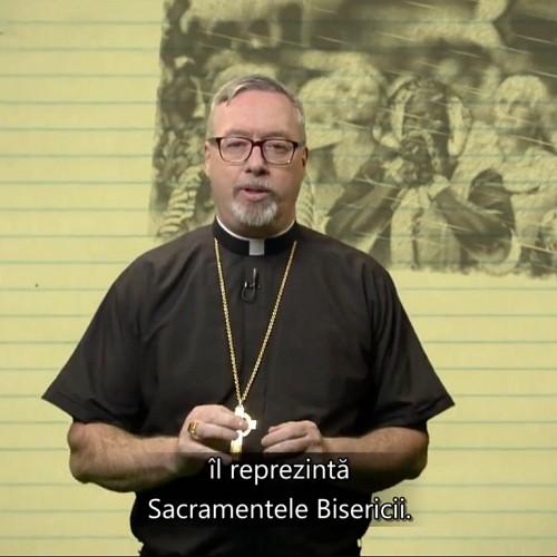 10 lucruri: Isus este cu noi în Sacramente