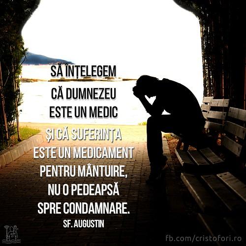 Dumnezeu este medic