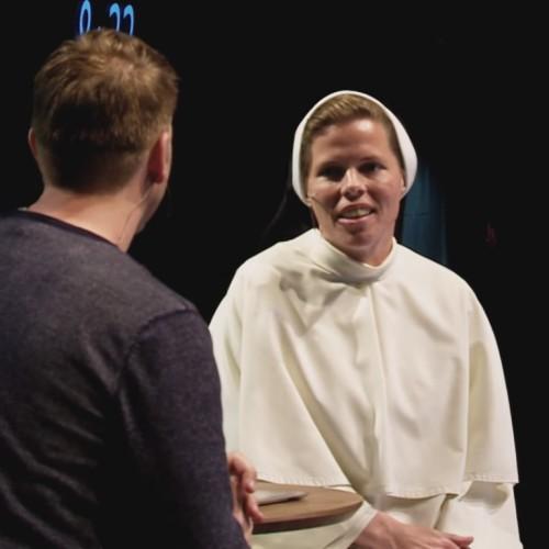 O zi în viața unei călugărițe (eng)