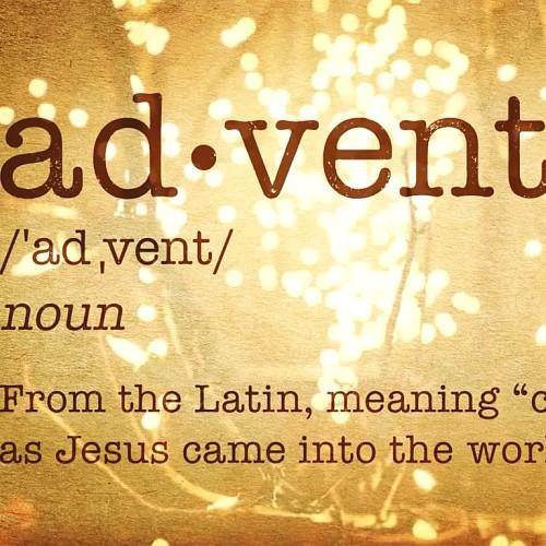 Ce este Adventul?