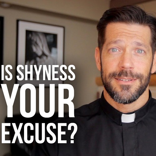 Prea timid ca să evanghelizezi? (eng)