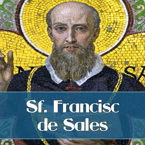 Sf. Francisc de Sales
