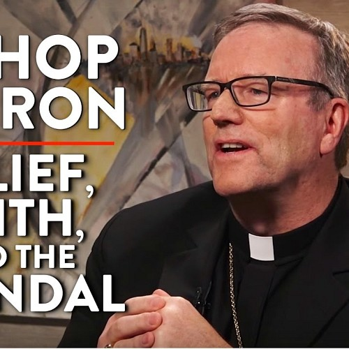 (eng) Episcopul Robert Barron la The Rubin Report