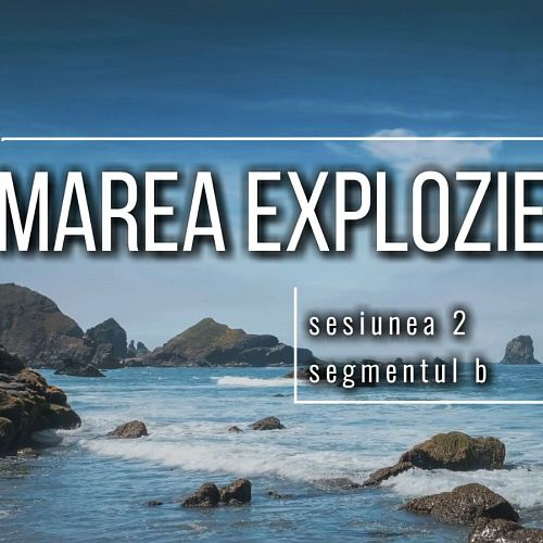 Marea explozie (Big Bang)