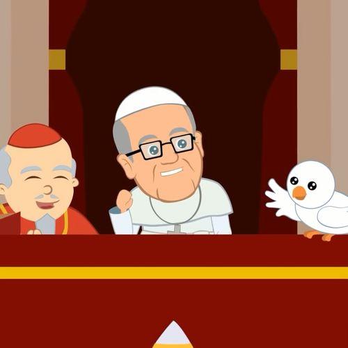 Viața Papei Francisc