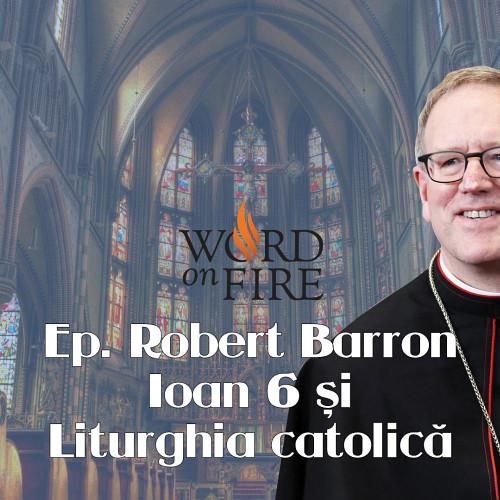 Ioan 6 și Liturghia catolică